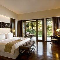 The Seminyak Beach Resort & Spa - The Room Beach Wing