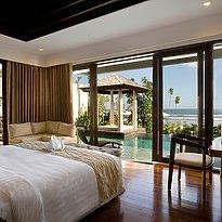 The Seminyak Beach Resort & Spa - 1 BR Villa Ocean View