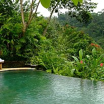 Royal Pita Maha - Pool Villa Swimming Pool
