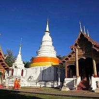 Phra Singh Tempel
