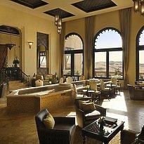 Lobby - Qasr Al Sarab Desert Resort by Anantara