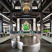 Le Meridien Chiang Rai - Lobby
