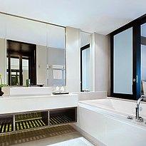 Deluxe Room - Badezimmer