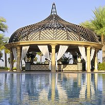Esplanade im One&Only Royal Mirage - The Palace