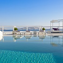 Pool - Grace Mykonos