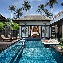 Anantara Mai Khao - Pool Villa Privatpool