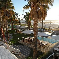 The Bay Hotel - Blick Camps Bay