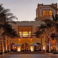 Sablah - Shangri-La's Barr Al Jissah - Al Bandar