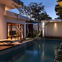 The Samaya Seminyak - Pool Villa Swimming Pool