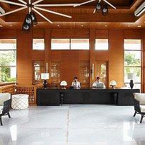 The Samaya Seminyak - Lobby
