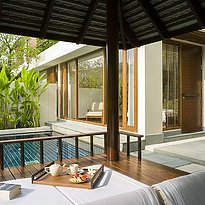 The Sarojin - Pool Residence - Privatpool