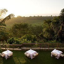 The Samaya Ubud - Scene Restaurant