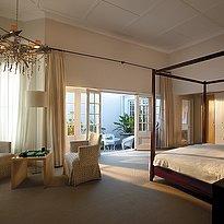 Luxury Zimmer