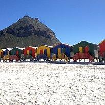 Kapstadt Umgebung - Muizenberg