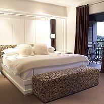 Kapstadt - Hotel Kensington Place