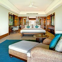 Beach Suite Schlafzimmer - Layana Resort & Spa