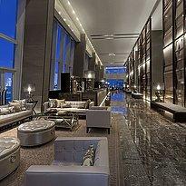 The Okura Prestige - Lobby
