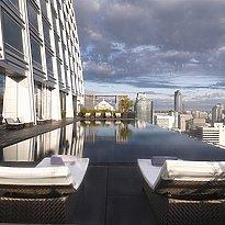 The Okura Prestige - Swimming Pool