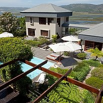Kanonkop Guest House