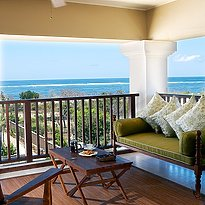 St. Regis Ocean View Suite - Balkon