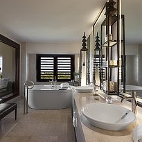St. Regis Suite - Badezimmer