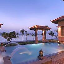 Anantara Dubai Two Bedroom Villa