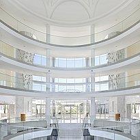 Conrad Algarve - Lobby