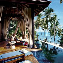 Four Seasons Resort - Beachfront Villa