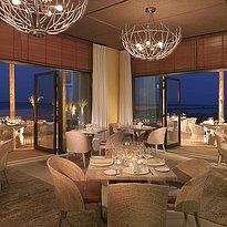 Olio Restaurant - Anantara Al Yamm Villa Resort