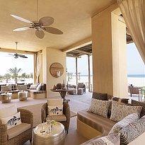 Lounge - Anantara Al Yamm Villa Resort