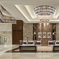 Lobby Waldorf Astoria Dubai Palm Jumeirah