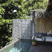 Song Saa Private Island - Jungle Villa