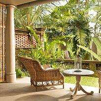 Terrace Room - Terrasse