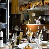 LUCE - Danat Resort Al Ain