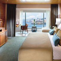 Mandarin Oriental - Harbour Room