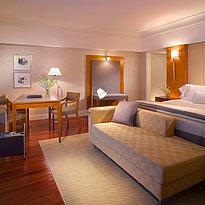 Fairmont - Deluxe Room