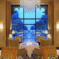 Celebrities im One&Only Royal Mirage - The Palace