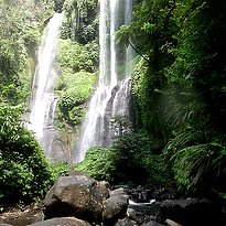 Bali in Style - Sekumpul Wasserfall