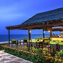 Gonu Bar and Grill - Le Meridien Al Aqah Beach Resort