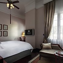 Sofitel Legend Metropole Hanoi - Luxury Room