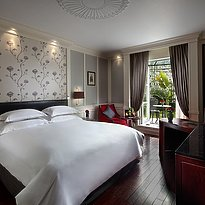 Sofitel Legend Metropole Hanoi - Premium Room