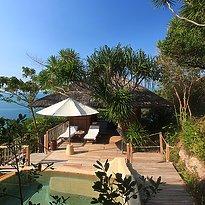 Six Senses Ninh Van Bay - Hilltop Pool Villa