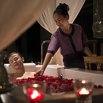 Banyan Tree Spa