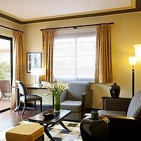 Colonial Suite - im neuen Hotelgebäude