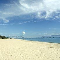 The Nam Hai - Strand