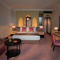 Arabian Deluxe und Premium Leisure Room (King)