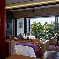 Sawangan Junior Suite - The Ritz-Carlton, Bali