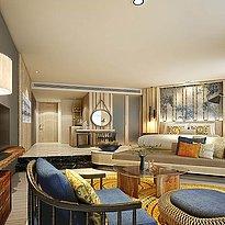 Shangri-La's Touessrok - Junior Suite