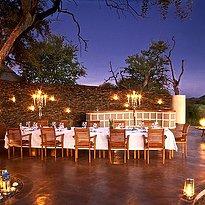Jamala Madikwe Royal Safari Lodge