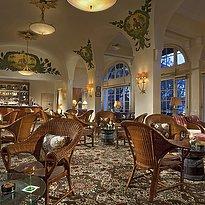 Raffles Hotel Le Royal - Elephant Bar